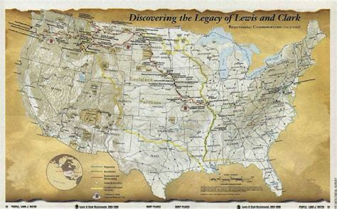 what challenges did lewis and clark the lewis and clark expedition