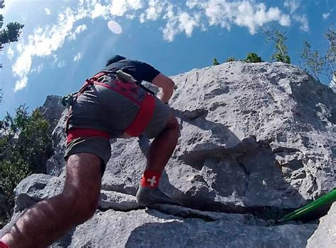 socks with rock climbing shoes revolutionary sock that are stronger than steel