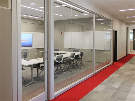 Interior Partitions photo gallery dirtt