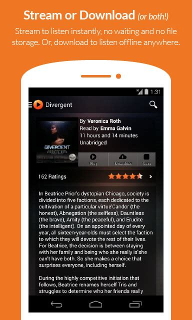 android audio books audio books by audiobooks android apps on play