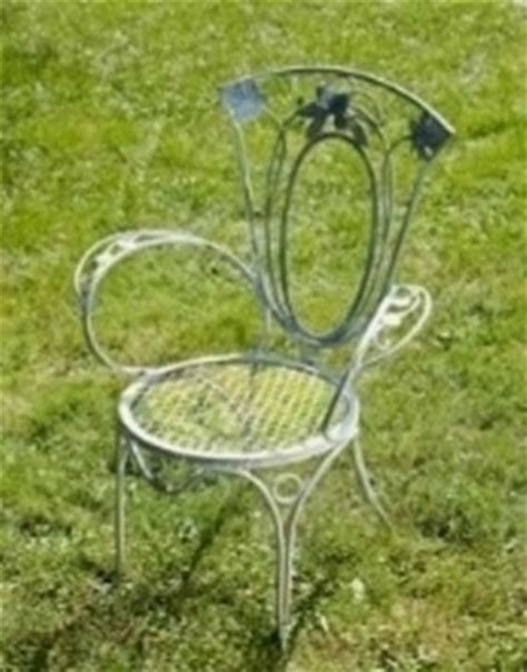 sedie in ferro battuto da giardino sedie da giardino in ferro battuto tavoli da giardino