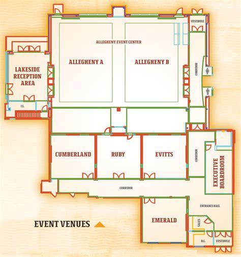 event floor plan md plan day program