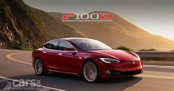 Tesla Model S Uk Tesla Model S P100d Hits 60mph In 2 5 Seconds And Costs