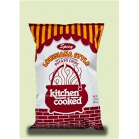 Kitchen Cooked Chips by Potato Chips And Crisps From Kitchen Cooked Chips Crisps