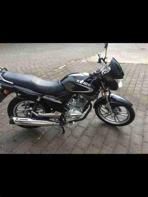 125ccm Motorrad Marken by Kymco Motorrad 125 Ccm Bestes Angebot Sonstige Marken