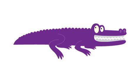Crocodile Purple dwalingen der bureaucratie runningrita