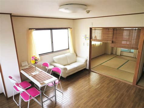 japanese style apartment 11 cosy places to stay in japan that are under rm350 and