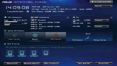 How To Update Bios Asus Laptop Windows 10 how to make sure you install windows 10 perfectly on your pc techradar