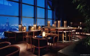 restaurant bar interiors posters print interiors wallpaper