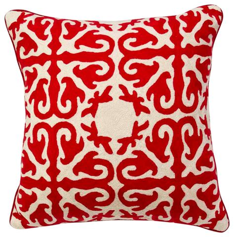 moroccan pillow mediterranean decorative pillows by