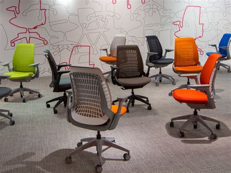 abe office furniture 56 best neocon 2014 images on chicago office