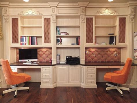 Dual Desk Home Office 26 Best Images About Home Office On Home Office Design Modern Office Design And Offices