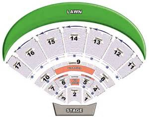 mid florida hitheater seating map midflorida credit union hitheatre country megaticket 2017