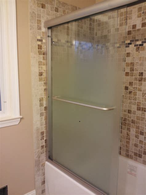 Bathtub Doors Installation by Bathroom Remodel Front To Back Home Improvements