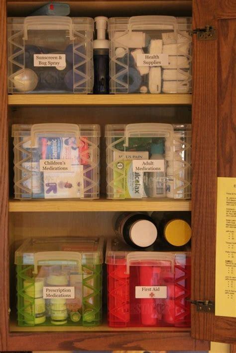 organize medicine cabinet 1000 ideas about organize medicine cabinets on pinterest