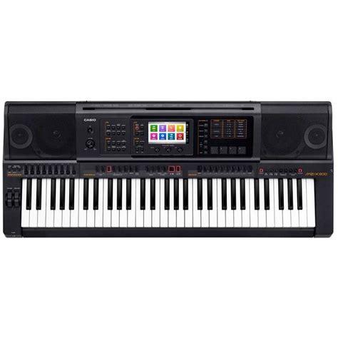 Keyboard Yamaha Keluaran Terbaru jual keyboard casio mz x300 terbaru primanada