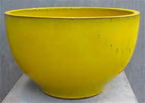 a series pot bright glazed garden pots martin kellock