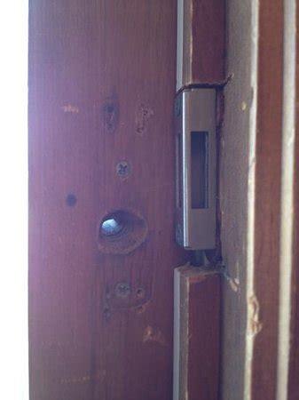 bathroom peep holes 301 moved permanently