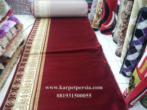 Karpet Murah Meteran jual karpet sajadah harga murah minmalis import untuk