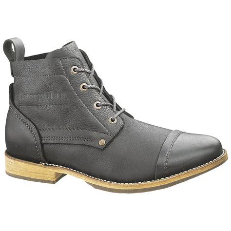 Boots Caterpillar 1 caterpillar 174 morrison work boots 195502 work boots at sportsman s guide