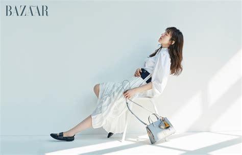 usia yoo ah in usia hir 40 tahun im soo jung masih terlihat segar
