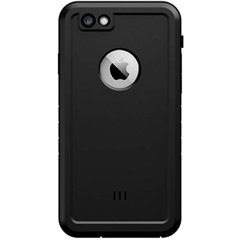 urge basics waterproof for iphone 6 6s ub 02 0001 blk b h