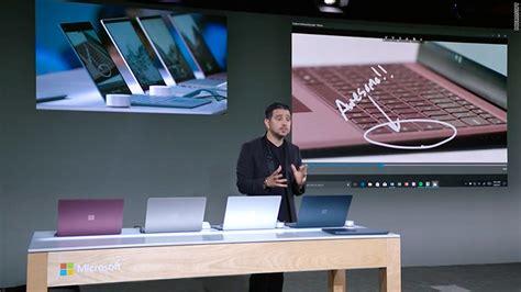 Microsoft Surface Terbaru microsoft perkenalkan komputer pribadi terbaru inilah
