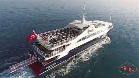 catamaran bodrum gemi harem 1 cruise trailer youtube