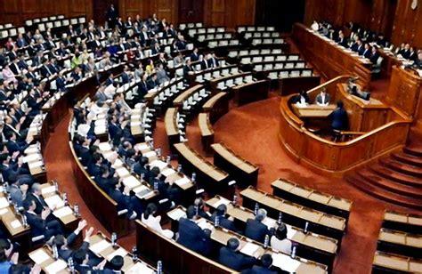 majelis tinggi jepang mengesahkan resolusi bagi korut