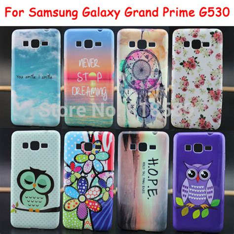 Cute Themes For Samsung Grand Prime | for samsung galaxy grand prime case cute sleep owl sunset