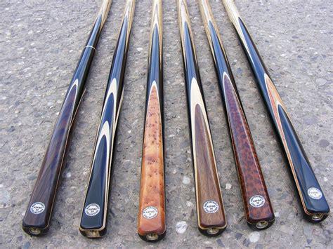 Handmade Snooker Cues Uk - handmade cues