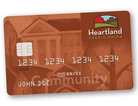 Heartland Gift Card Balance - credit cards heartland credit union