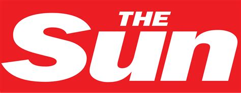 news logo template david hockney designs special edition logo for the sun