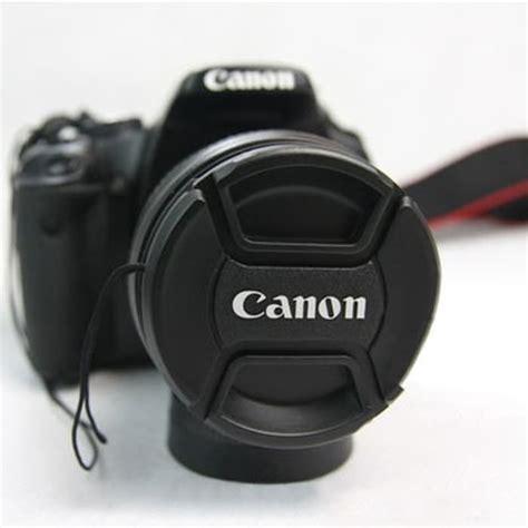 Lens Cap Canon 62 Mm jual lens cap tutup lensa canon 52mm 55mm 58mm 62mm