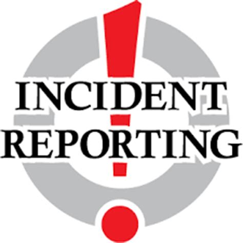 incident reporting a tool for improving child safety