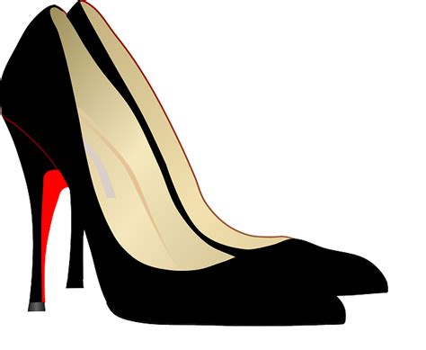 High Heels Nd 02 Berkualitas By For Store free vector graphic high heels stilettos show