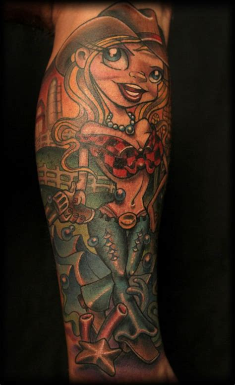 tattoo girls season 1 pinup tattoo by josh woods pinup tattoos ink master