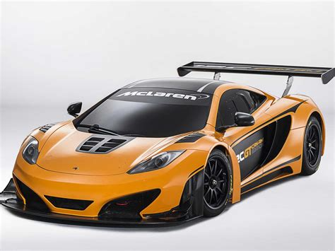 mclaren truck mclaren is building a 597 000 track car for rich people
