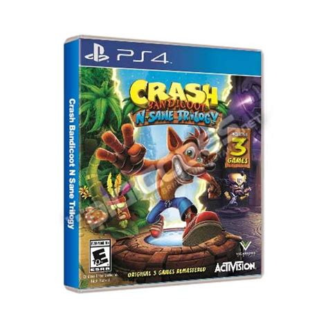 Ps4 Titanfall 2 Region 3 Asia jual ps4 crash bandicoot n sane trilogy murah cepat