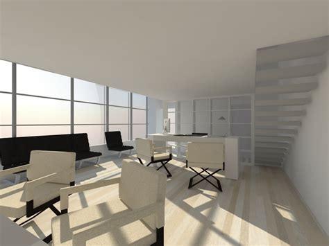 ufficio style ufficio industrial style cafelab studio di architettura