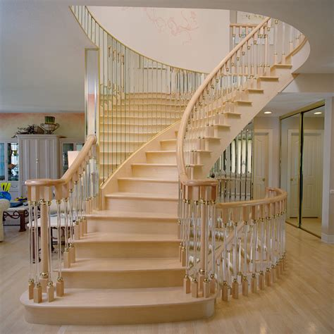 Classic Stairs Design Classic Stairs Design Arbutus Classic Luxury Transitional Staircase Vancouver By Beyond Beige