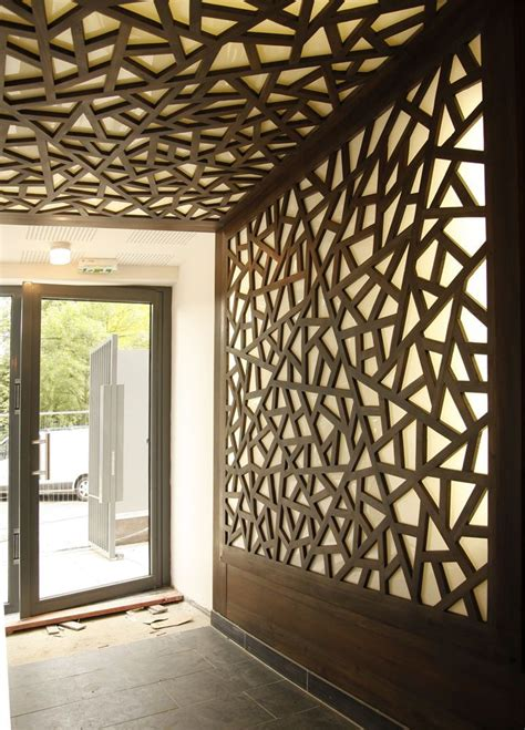Dekoration Wand Ideen by 25 Best Ideas About 3d Wall Panels On 3d Wall