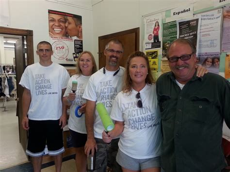 Dane County Food Pantry by Dane County 2013 United Way Days Of Caring