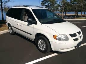 Dodge Sport Caravan 2003 Dodge Caravan Pictures Cargurus