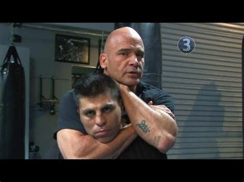 How Do You Do A Sleeper Hold by You Wanted To Get At Mixed Martial Arts