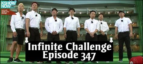 Infinity Challenge Episode Ktvshow Net Korean Shows And Drama With Subs