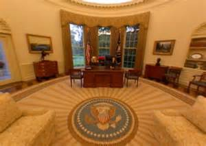 Where In The White House Is The Oval Office oval office rug