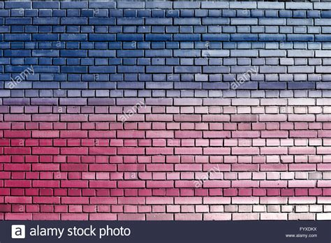 pink brick wall blue pink brick wall background stock photo royalty free