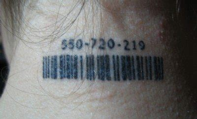 barcode tattoo age appropriate google s neck tattoo the ink that makes you think law