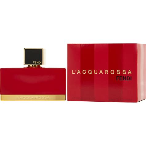 Harga Parfum Fendi L Acquarossa fendi l acquarossa eau de parfum fragrancenet 174